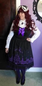 Bodyline wig W057